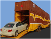 Car Carrier Transportation Services Hyderabad